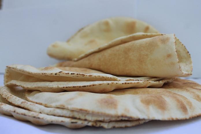 Fabricante de pan de pita libanés: Servicios de Cedar's Bread