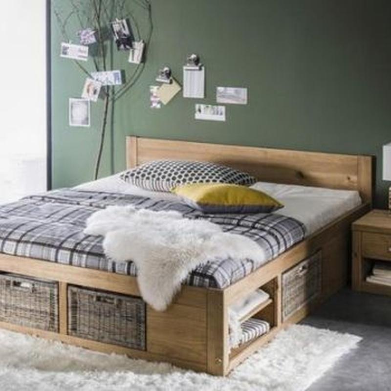 Dormitorios: Trabajos a su Medida de Ebanistería Antonio Lugo