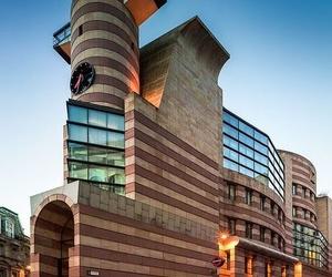 One Poultry : En el corazón de la arquitectura británica