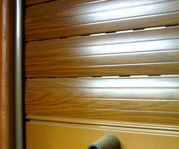 Instalación de persianas interiores