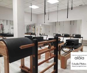Alaia Salud y Pilates: cuidamos de tu salud en Marín