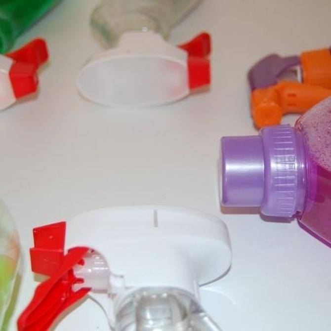 Precauciones para la utilización de amoniaco