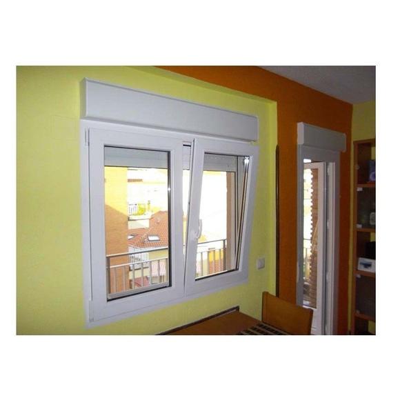 Ventana PVC: Productos de Carpintería de PVC y Aluminio Ercalum, S.L.