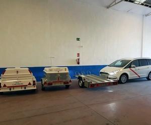 Taxi adaptado a tus necesidades en Valdepeñas