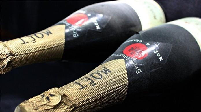 Cavas y Champagnes: NUESTRA CARTA de El Jamón y El Churrasco