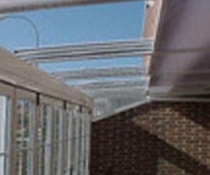 Instalación de cerramientos en aluminio