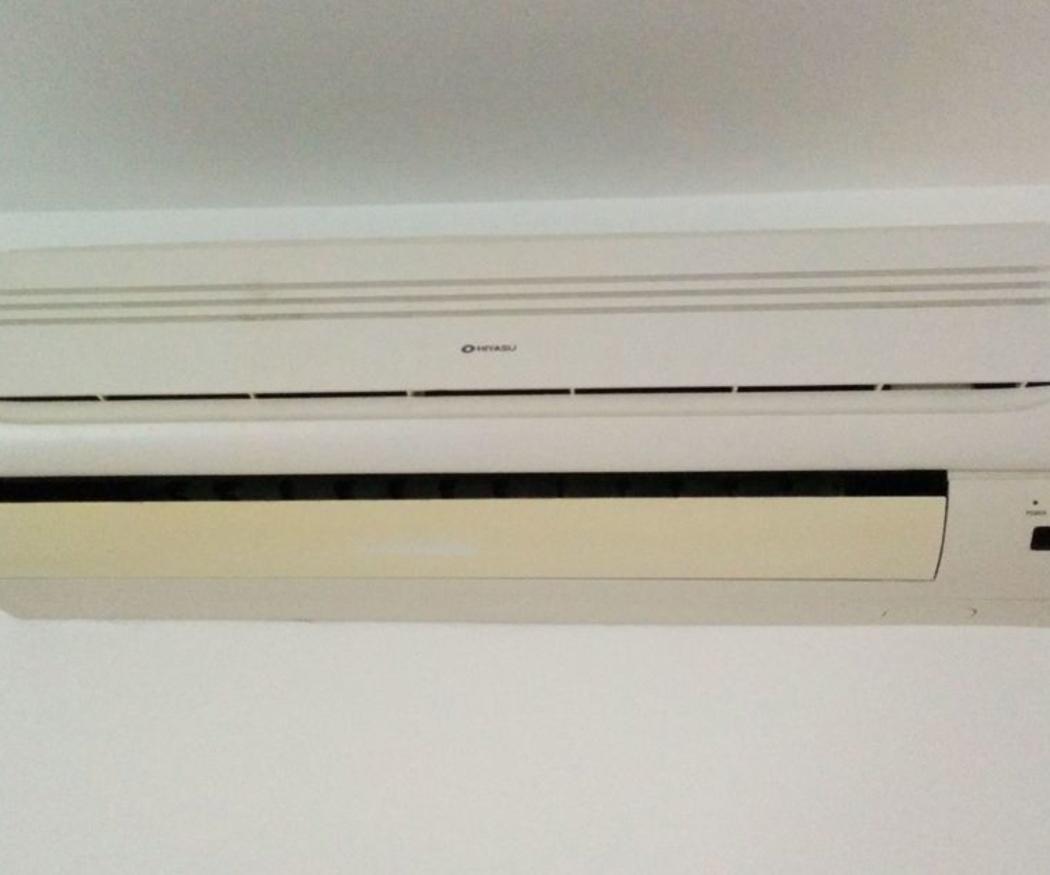 Lograr la eficiencia con el aire acondicionado