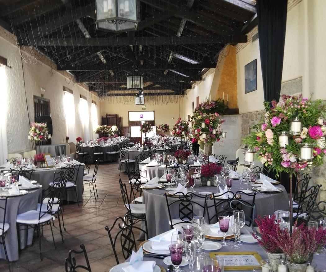 celebracion eventos y bodas
