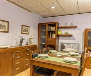Venta de muebles artesanales en Soria