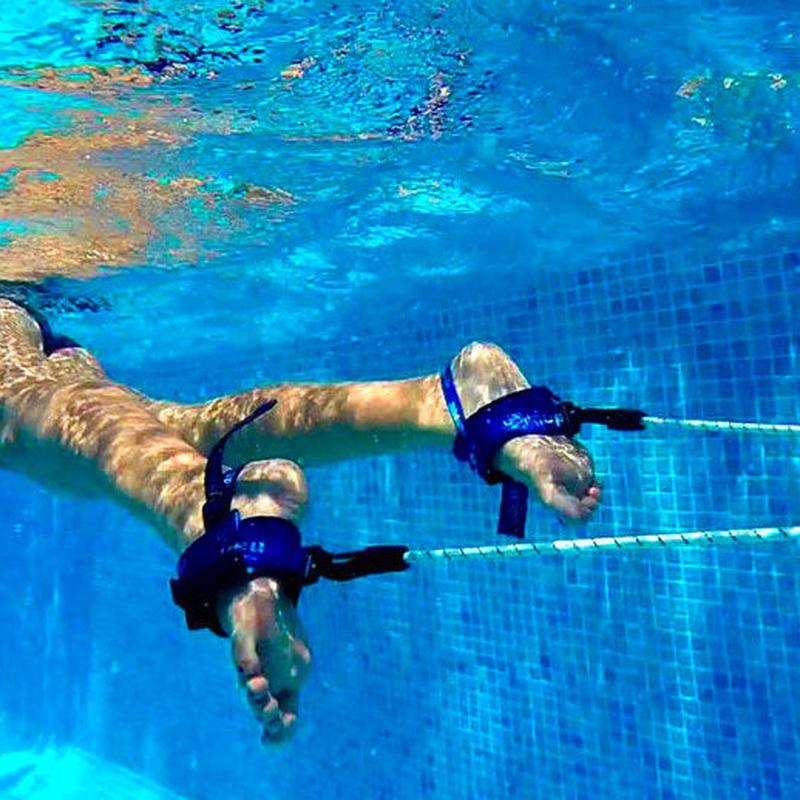Sistema Nadathlon: Servicos de Aiguanet Garden & Pool