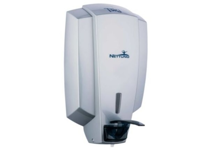 T-big dispensador de pared 3000 ml (geles y cremas)