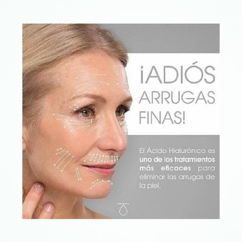 Rejuvenecimiento facial: Tratamientos de Aurea Esthetic