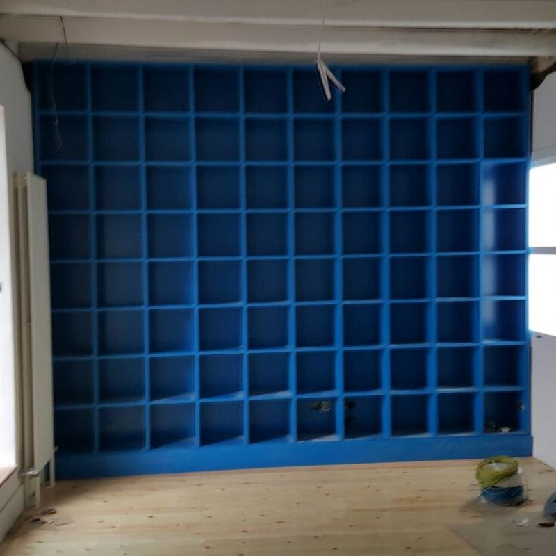 Puertas : Productos y servicios de Carpintería Rebollo Ponce
