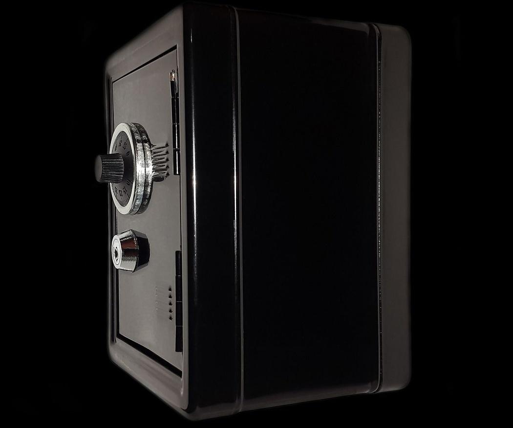 ¿Cuáles son los tipos de caja fuerte más comunes?