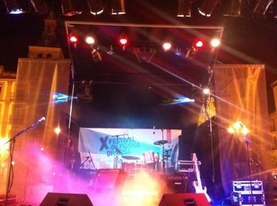 Todos los productos y servicios de Organización de eventos y espectáculos: Dos Eventos