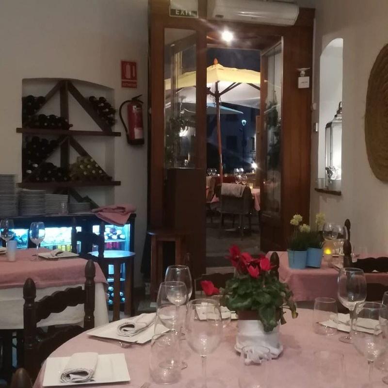 Pescados: Nuestras especialidades de Restaurante Sa Cova