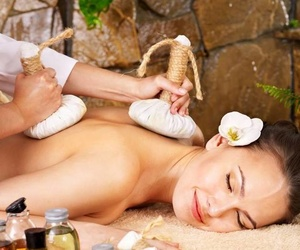 Centro de estética con masajes en Ibiza
