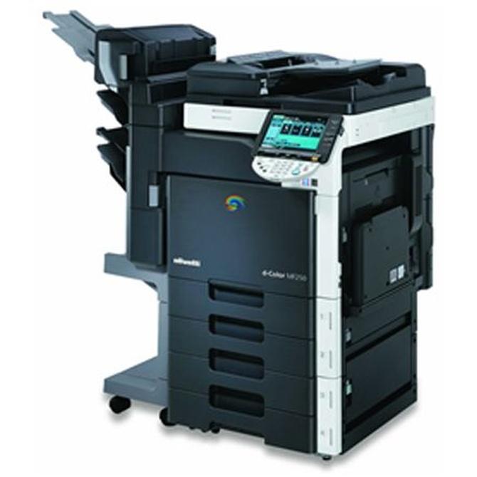 La evolución de las reparaciones en las fotocopiadoras