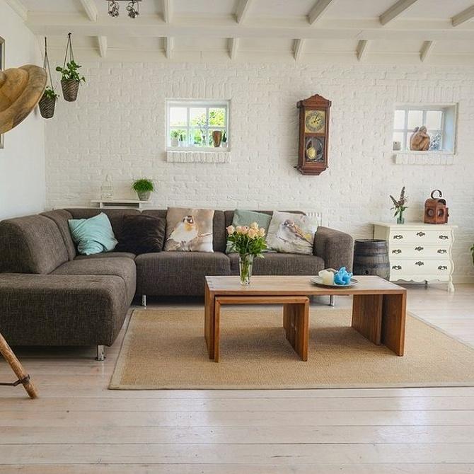 Lo que tus muebles dicen de ti