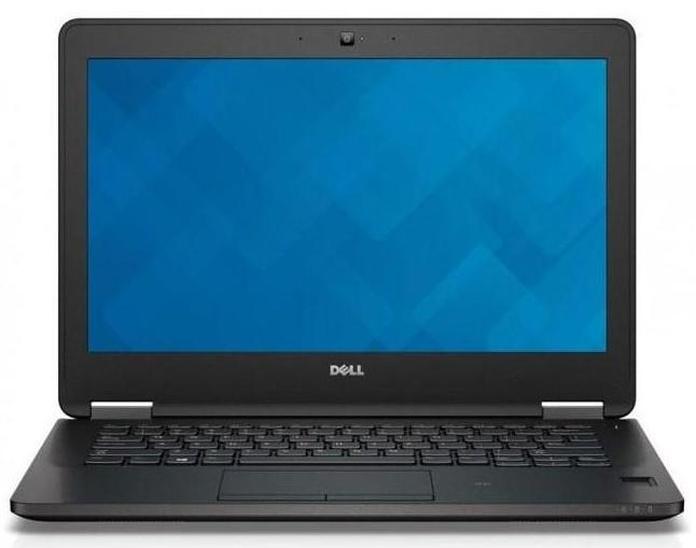 Dell Latitude E7270 i5 6ª Generación: PRODUCTOS OCTUBRE de Abaser Reutilización Informática