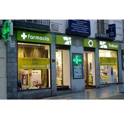 Servicios: Farmacia Trébol Guadalajara