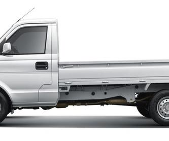 Pick Up K01: Vehículos de AutoPreu S.L.
