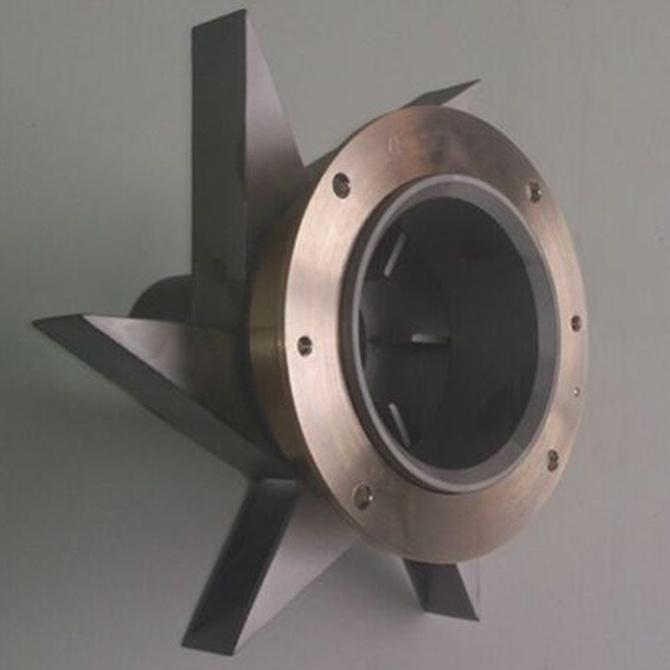 Qué es el mecanizado CNC