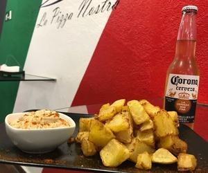 Las deliciosas patatas bravas