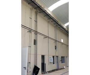 Mantenimientos eléctricos industriales en Tarragona
