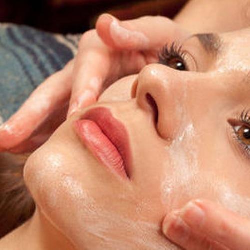 Productos de cosmética facial