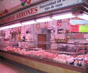 Especialistas en carnes de caza en Madrid