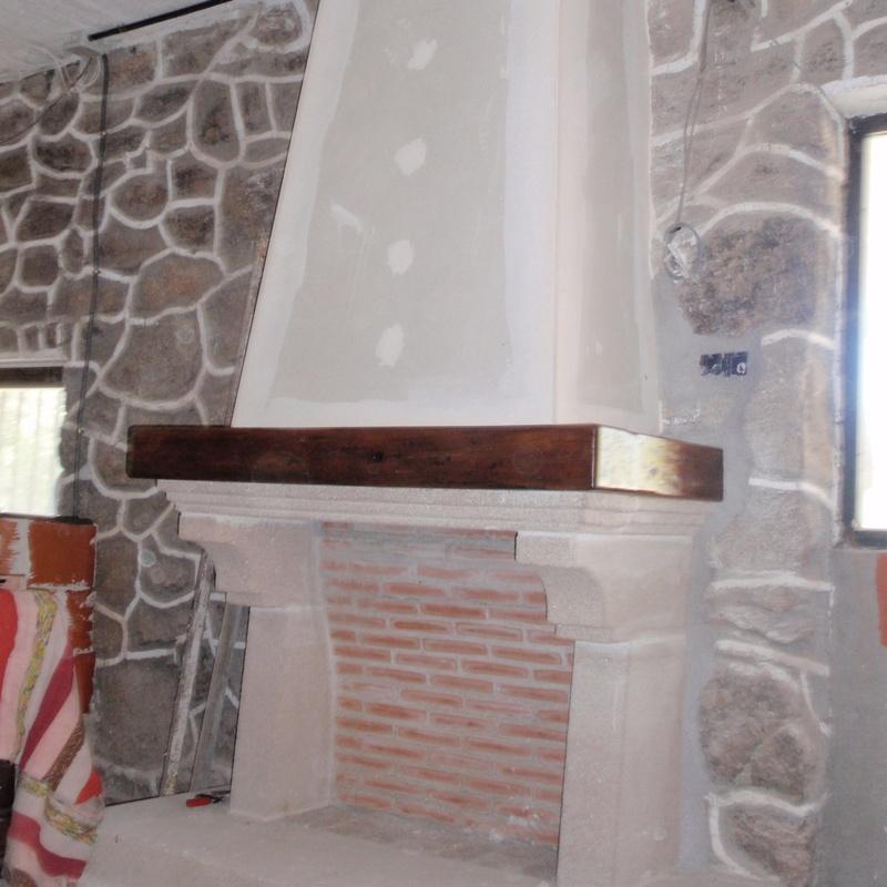 Burgohondo: Productos y servicios de Obras Jesús Pérez