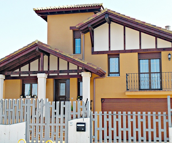 Trabajos en comunidades o viviendas unifamilliares en León