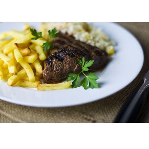 Carnes: Carta de Restaurante La Venta del Garraf