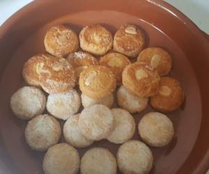 Dulces tradicionales en Tamames, Salamanca
