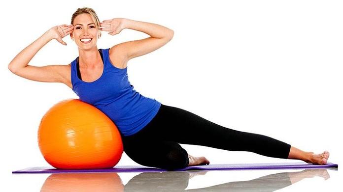 Pilates: Tratamientos de SÁNATE