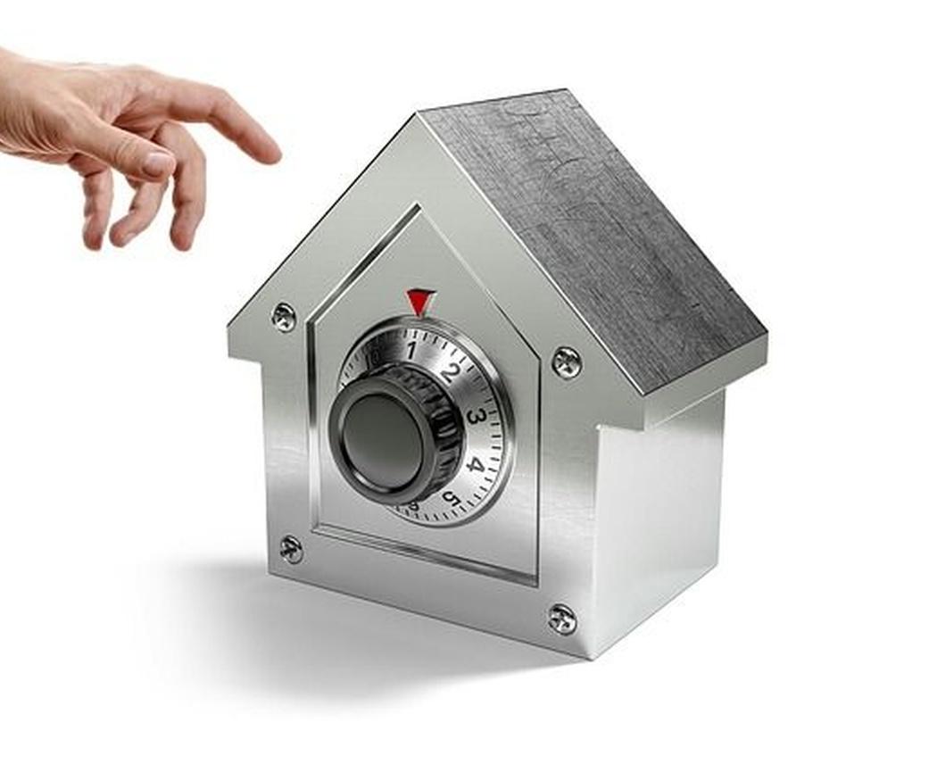 Los distintos tipos de alarma existentes para el hogar