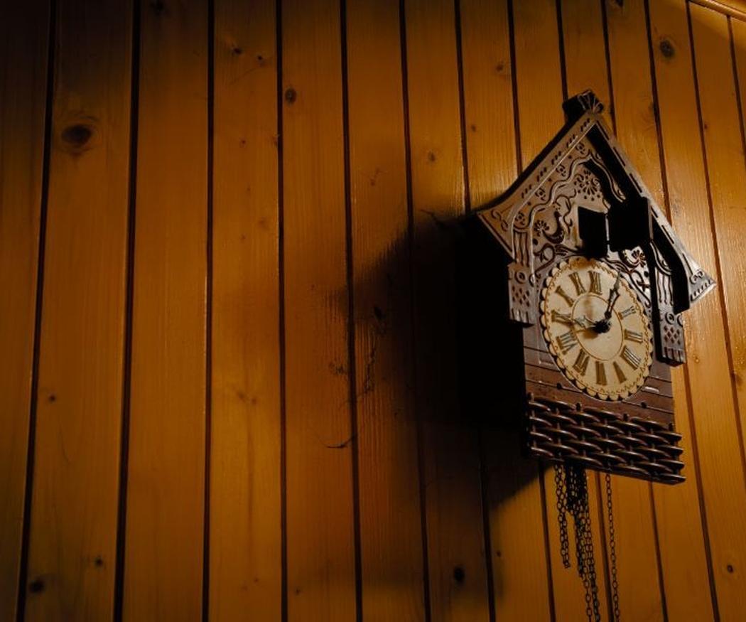 Origen y curiosidades sobre los relojes de cuco