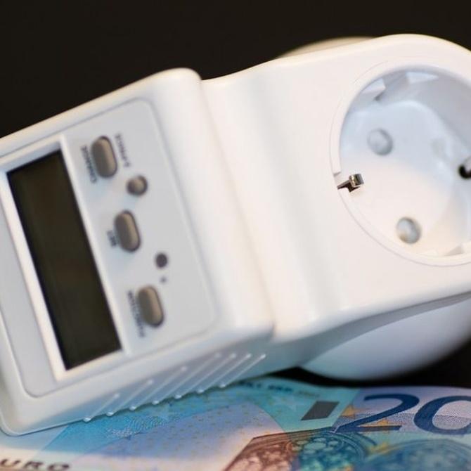 Pasos para calcular el consumo eléctrico de tu casa