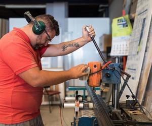 Expertos en carpintería metálica