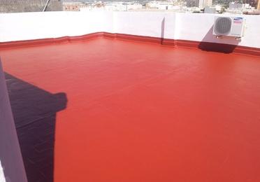 Impermeabilizaciones de cubiertas y tejados