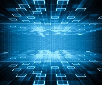 Implantación de servidores / equipos informáticos: Servicios informáticos de INSEC