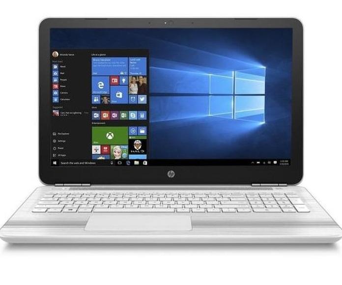 PORTATIL HP 15-BS006NS I3-6006U-4G-500G-15.6-W10 BLANCO: Productos y Servicios de Stylepc