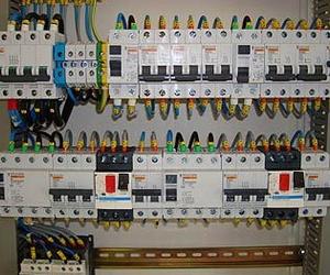 Cuadros eléctricos en Sevilla