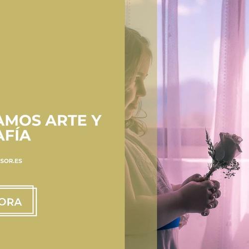 Fotógrafo de bodas en León | Bodas Muchovisor