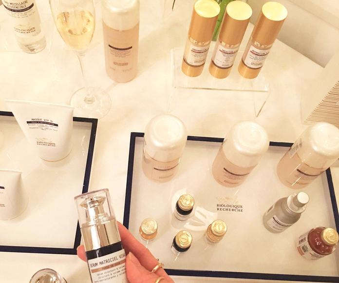 BIOLOGIQUE RECHERCHE: Servicios y Productos de Natalia Gómez Estética