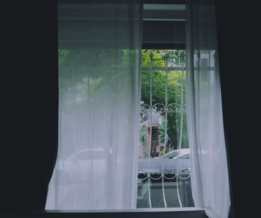 Cómo acertar en la elección de las cortinas