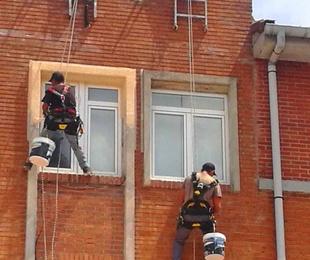 Trabajos verticales Cantabria