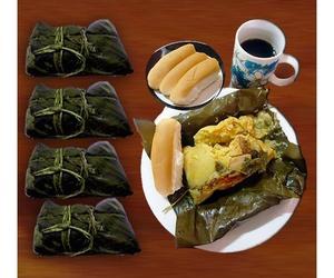 Desayunos a lo Nica