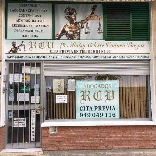 Abogados extranjería en Guadalajara | RCV Abogados